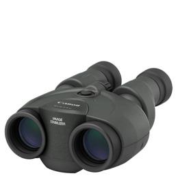 Canon 10x30 IS II Binoculars Reviews