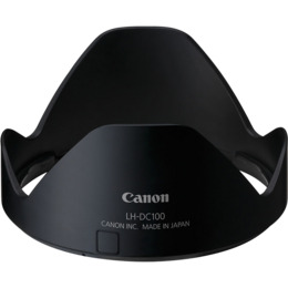 Canon Lens Hood LH-DC100 / Filter Adapter FA-DC67B Reviews
