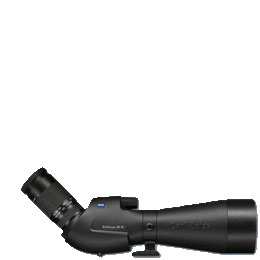 Zeiss Victory DiaScope 85 T* FL Angled Spotting Scope Body Reviews