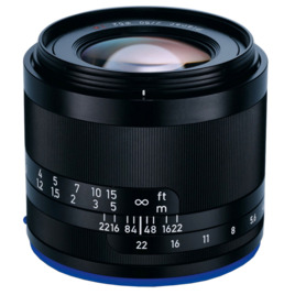 Zeiss Loxia F2.0 50mm E-Mount Reviews