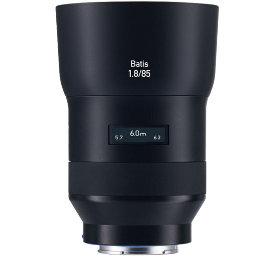 Zeiss Batis F1.8 85mm Lens