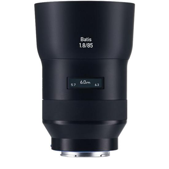Zeiss Batis F1.8 85mm Lens