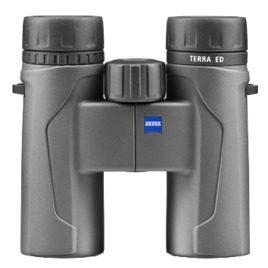 Zeiss Terra ED 10x32 Binoculars Reviews