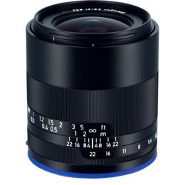 Zeiss Loxia F2.8 21mm Lens E-Mount Reviews