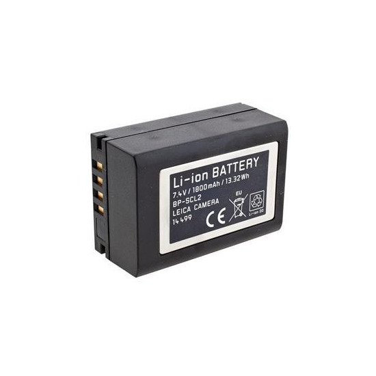 Leica BP-SCL2 Battery - For Leica M