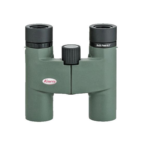 Kowa BD 8x25  DCF binoculars