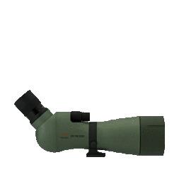 KOWA TSN 883 Angled Spotting Scope Body Reviews