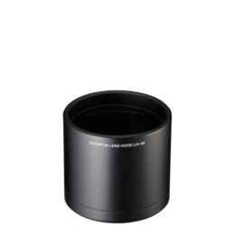 Olympus LH-49 Lens Hood Reviews