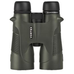 Vortex Diamondback 10x50 Roof Prism Binocular Reviews