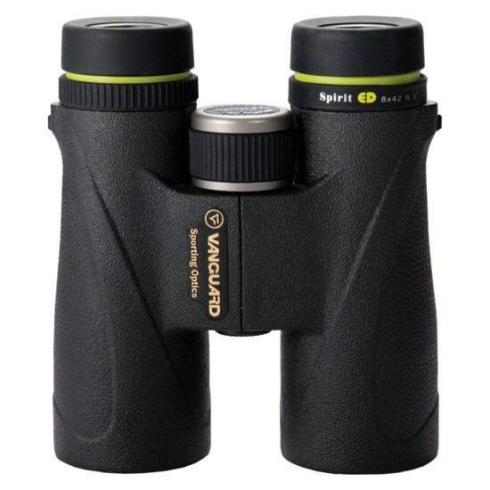 Vanguard 8x42 Spirit ED Binoculars