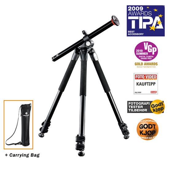 Vanguard Alta Pro 263AT Tripod Legs