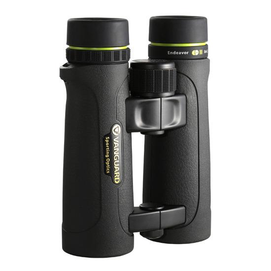 Vanguard 8x42 Endeavor ED II Binoculars