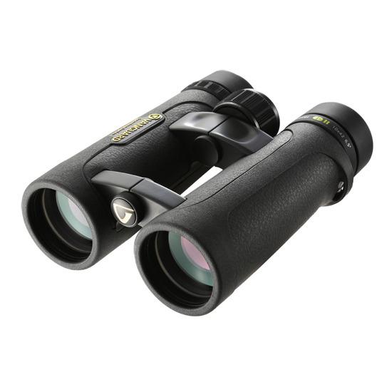 Vanguard 10x42 Endeavor ED II Binoculars