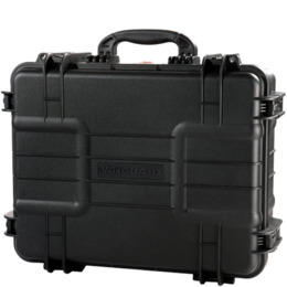 Vanguard Supreme 46F Hard Case Reviews