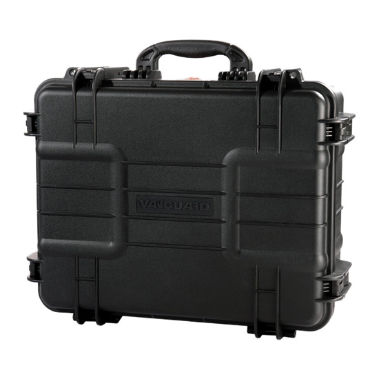 Vanguard Supreme 46F Hard Case
