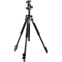 Vanguard Alta Pro 263AT Tripod and SBH 100 Ball Head Reviews