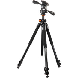 Vanguard Alta Pro 263AP Tripod Kit Reviews
