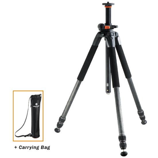 Vanguard Alta Pro 253CT Carbon Fibre Tripod Legs