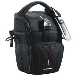 Vanguard UP-Rise II 15Z Urban Zoom Bag Reviews