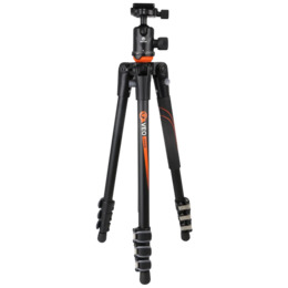 Vanguard VEO 204AB Traveller and TBH-45 Head Kit Reviews