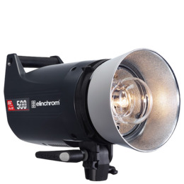 Elinchrom ELC 500 HD PRO Reviews