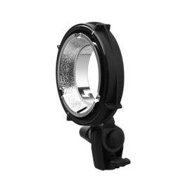 Elinchrom Quadra Reflector Adapter to EL MK-II Reviews