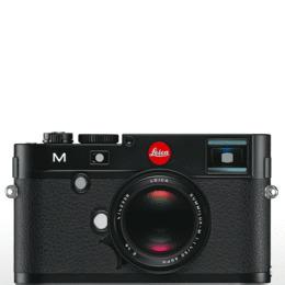 Leica M Digital Camera Body Only (Typ 240) - Black Reviews