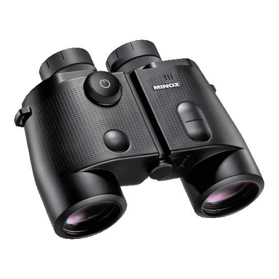 Minox BN 7x50 DCM Binoculars - White