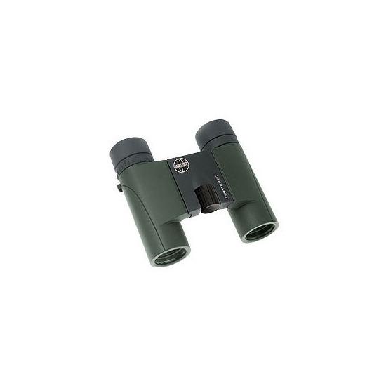 Hawke Frontier Compact 10x25 Binoculars - Black