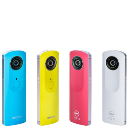 Ricoh Theta M15 Reviews