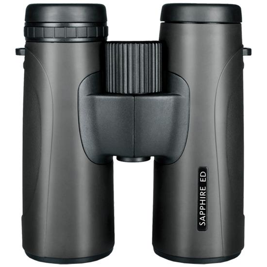 Hawke Sapphire ED 10x42 Top Hinge Binocular - Green