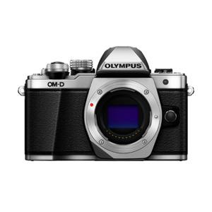 Photo of Olympus OM-D E-M10 II Digital Camera Body Digital Camera