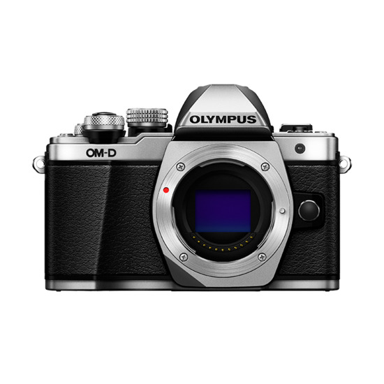 Olympus OM-D E-M10 II Digital Camera Body