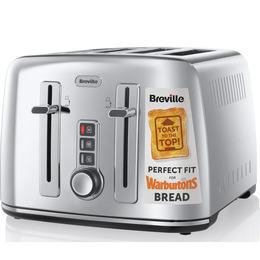 Breville VTT571 4 Slicer Reviews