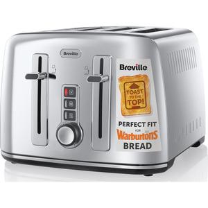 Photo of Breville VTT571 4 Slicer Toaster