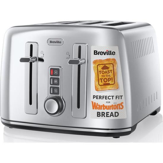 Breville VTT571 4 Slicer