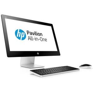 Photo of HP 23-Q130NA  Desktop Computer