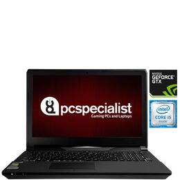 PC Specialist Optimus VII V15-960  Reviews