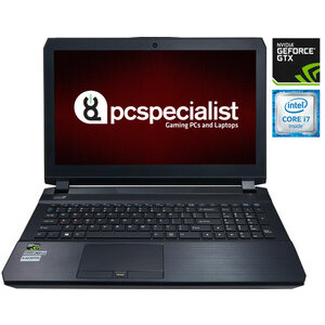 Photo of PC Specialist Defiance II V15-970 Laptop