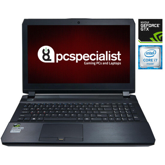 PC Specialist Defiance II V15-970