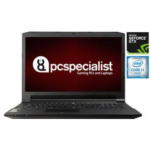 Photo of PC Specialist  VII V17-960  Laptop