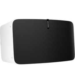 Sonos PLAY:5 Wireless Multi-Room Speaker Reviews