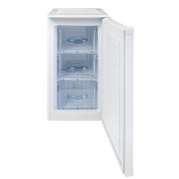 Amica FZ096.4 50cm Under Counter Freestanding Freezer - White Reviews