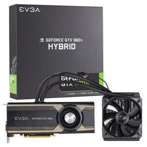 Photo of NVIDIA GeForce GTX 980  Graphics Card