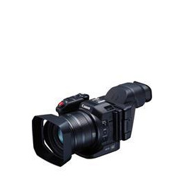 Canon XC10 Professional Camcorder Reviews