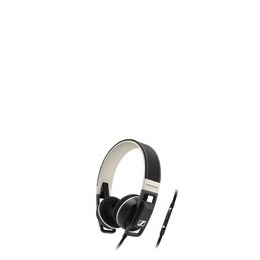 Sennheiser URB-G Urbanite G Black Headphones Reviews