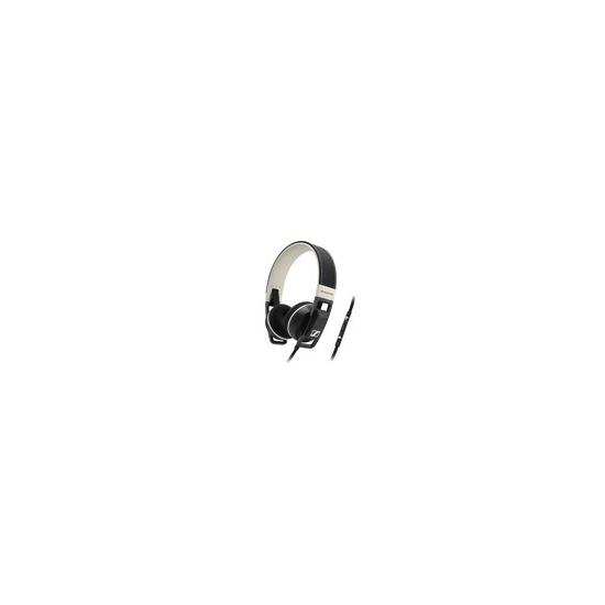 Sennheiser URB-G Urbanite G Black Headphones
