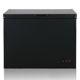 Logik L200CFB15 Chest Freezer - Black Reviews