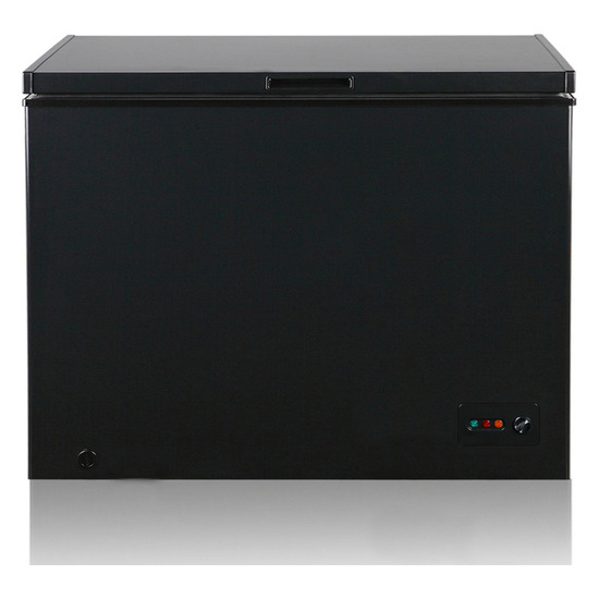 Logik L200CFB15 Chest Freezer - Black