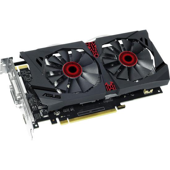 STRIX GeForce GTX 950 Graphics Card